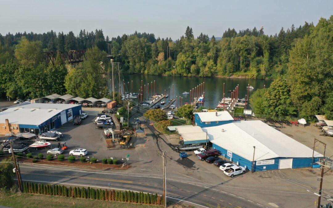 Clackamas, Oregon – NW Natural – HDD – 12″